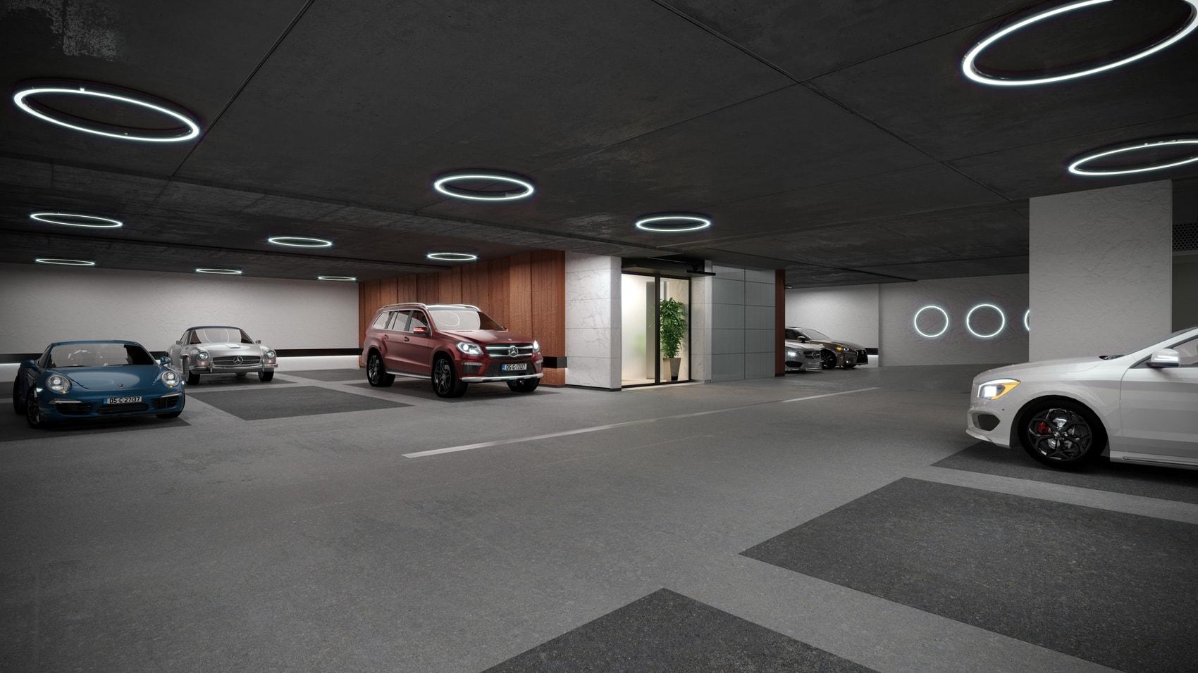 Villa Saska tło sekcji garaz skompresowane